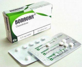 Why Bonavar is The Best Type of Anavar