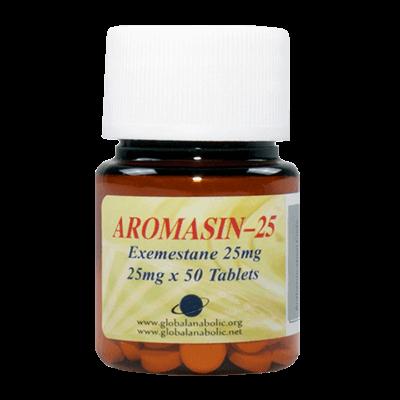 AROMASIN - 25