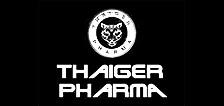 thaiger pharma logo