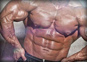 Gynecomastia treatments bodybuilder