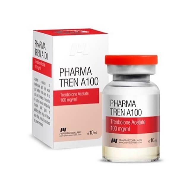 Buy Pharmatren A 100