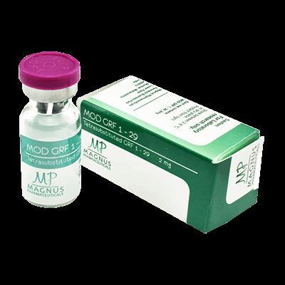 Mod GRF 1-29 - Magnus - vial of 2mg