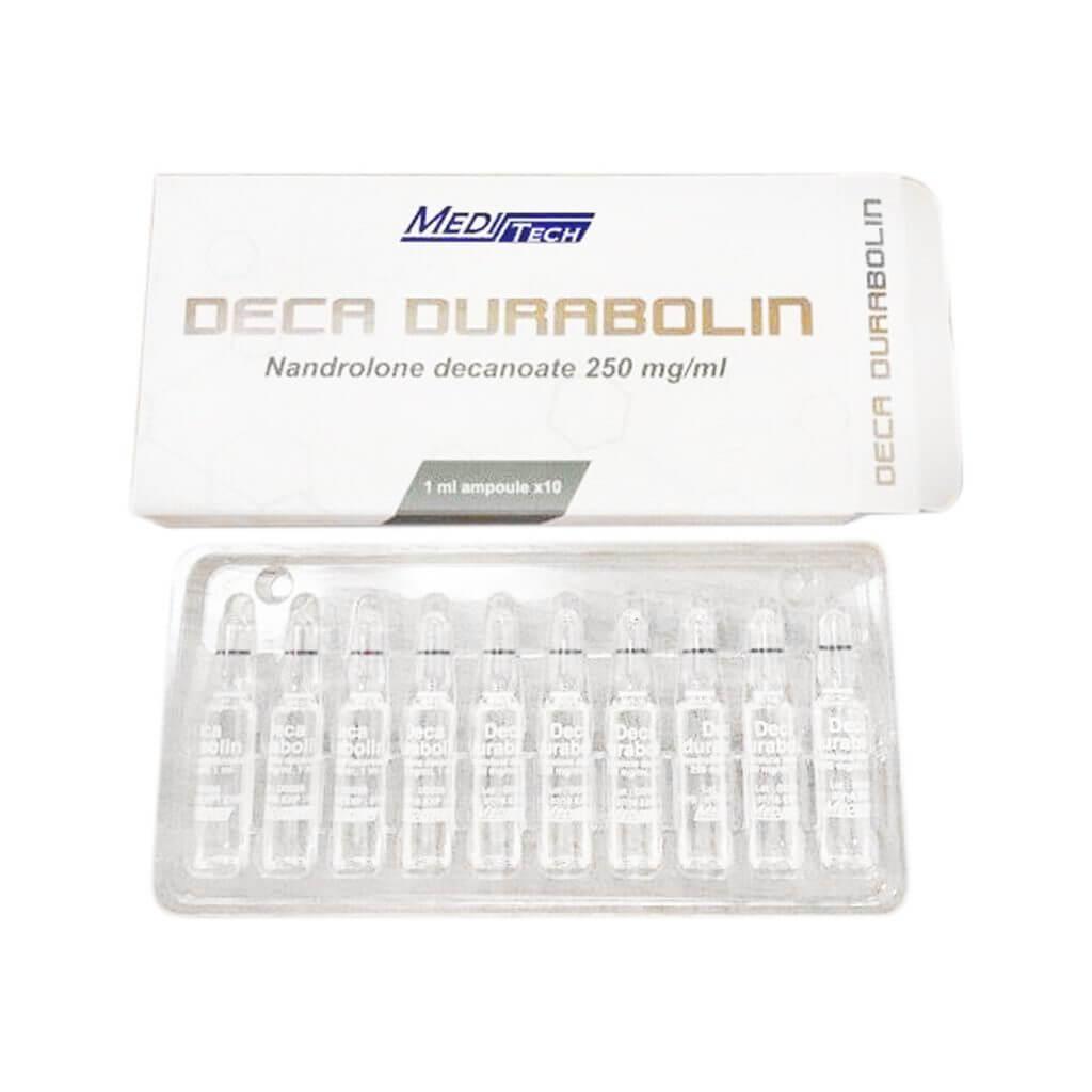 A-DECA-DURABOLIN Nandrolone Decanoate 250 Mg