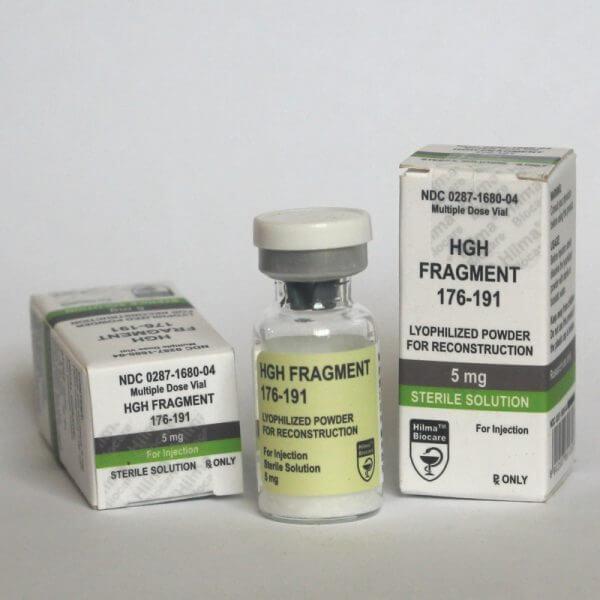 Peptide 176-191 Fragment - Hilma Biocare - 5mg