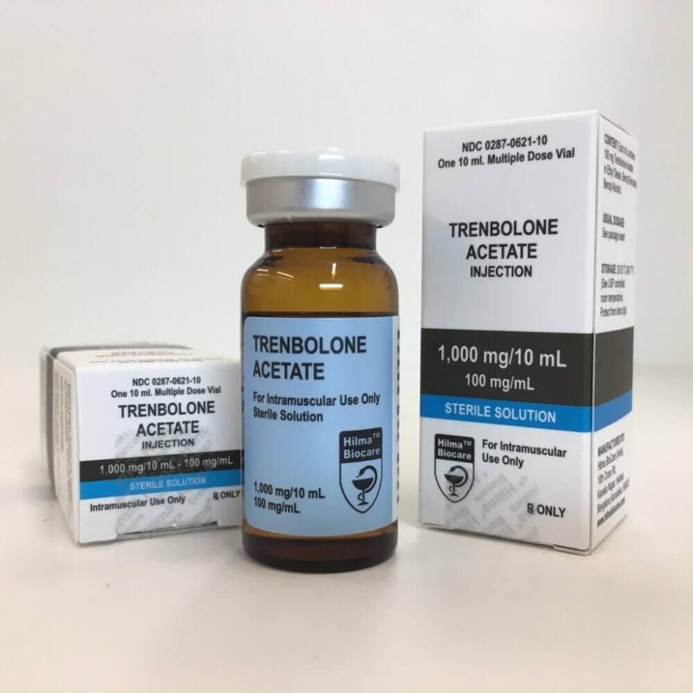Trenbolone Enanthate Hilma Biocare 10ml [200mg/ml]