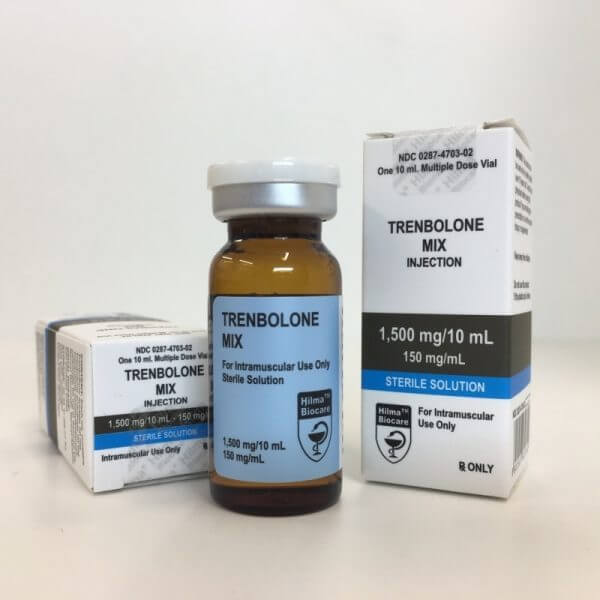 Trenbolone Mix Hilma Biocare 10ml vial [200mg/ml]
