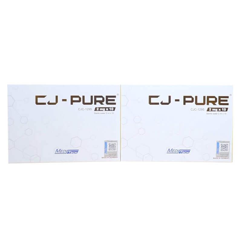 CJ-PURE CJC-1295 2mg / Vial 10vials / Box - Meditech
