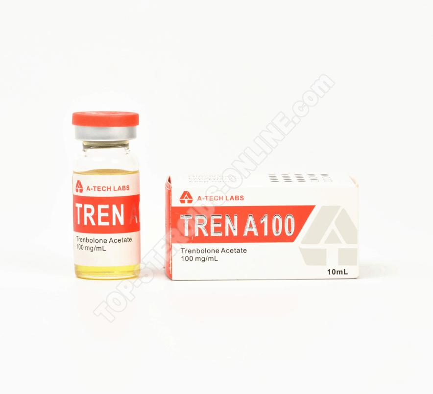 TREN A100 - A-Tech Labs - 10ml Bottle