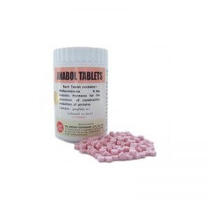 "Anabol, British Dispensary also called "" PINKS "". Benefits, Side effects, cycle, and dosage."