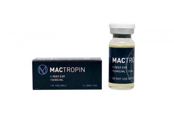 1-Cyp Test / DHB 150mg 10ml – Mactropin