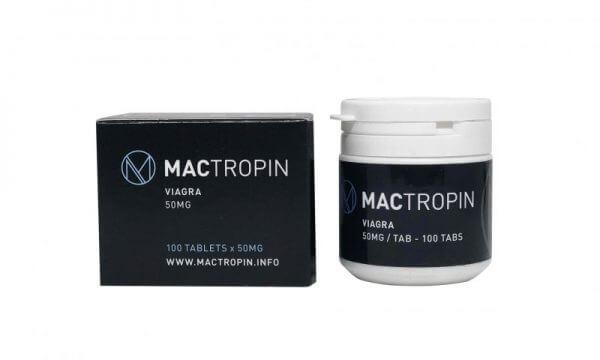 Viagra 50mg 100tabs – Mactropin