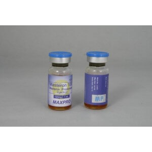 Masteron 100 Max Pro 10ml vial [100mg/1ml]