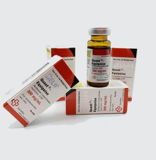 Quant® Equipoise Beligas Pharma
