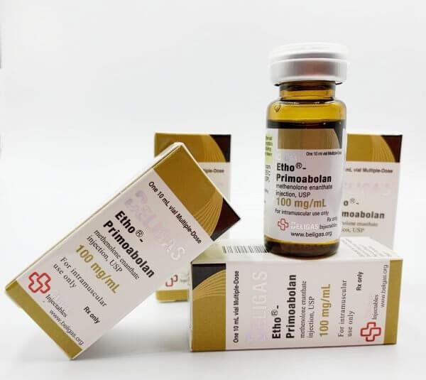 Etho® Primobolan Depot Beligas Pharma