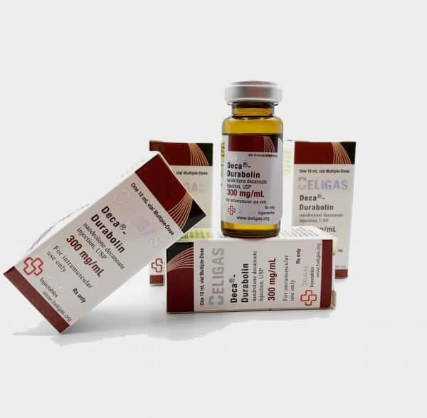 Deca® Durabolin Beligas Pharma