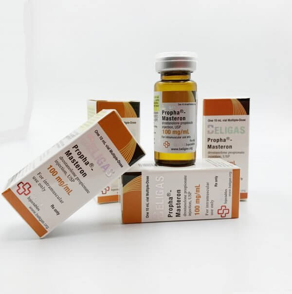 Propha® Masteron Beligas Pharma