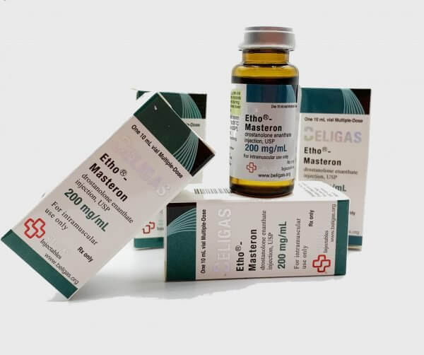 Etho® Masteron Beligas Pharma