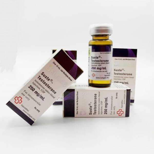 Suste® Testosterone 250 (Sustanon 250) Beligas Pharma