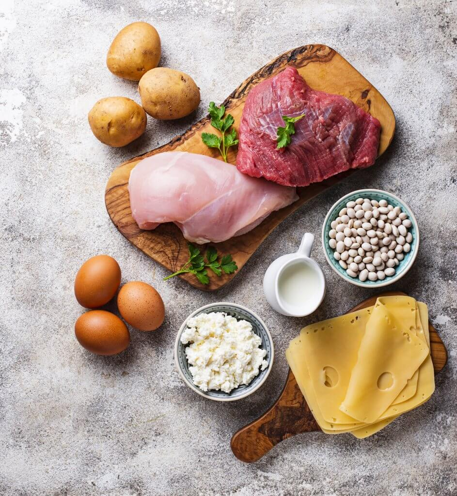 best foods for steroids