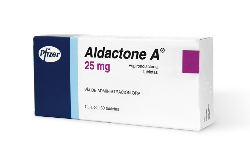 Aldactonea