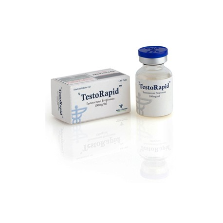 Buy Testorapid 10ml 100mg Ml Online