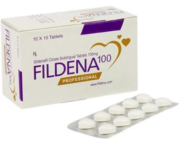 FILDENA PROFESSIONAL-100