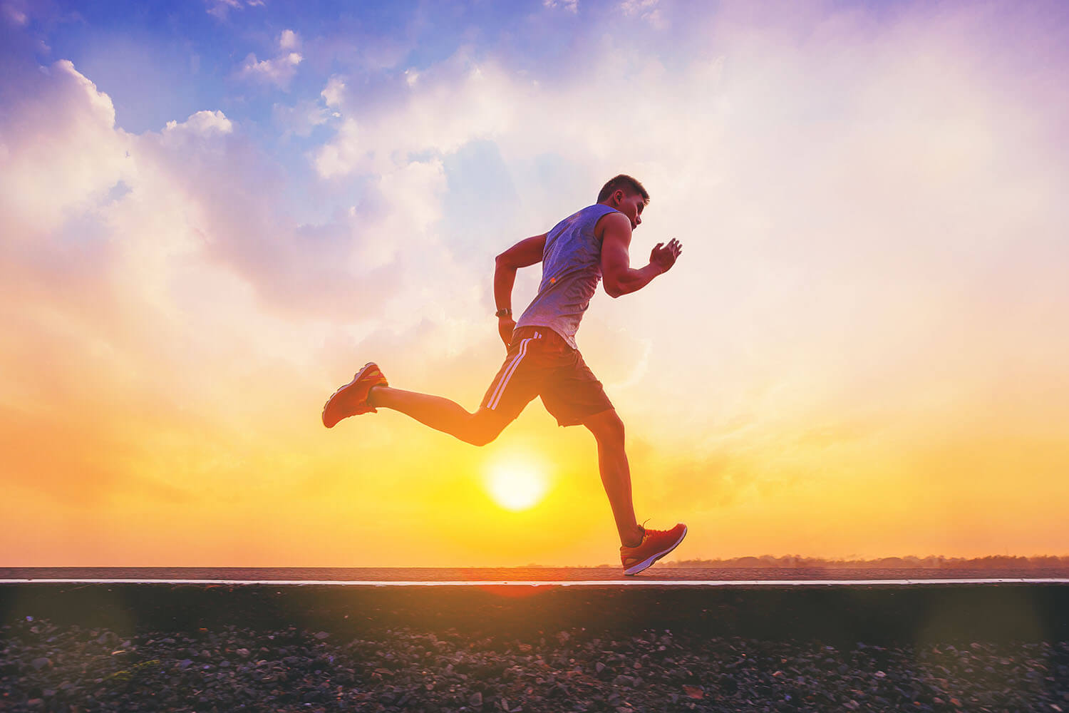 Peptides For Endurance And Stamina