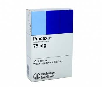 Pradaxa 75