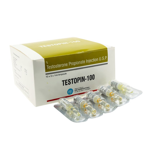 TESTOPIN-100