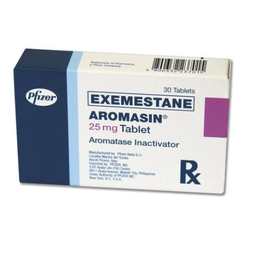 Aromasin Tablet 500x500