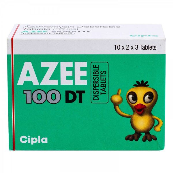 AZEE 100