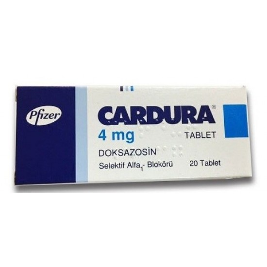 Cardura 4mg 20 550x550w