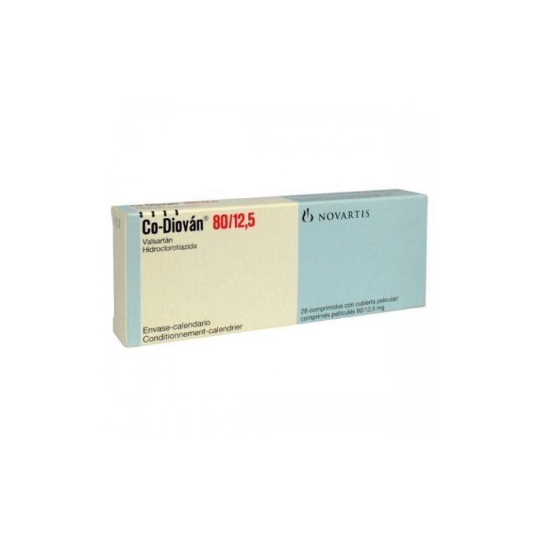 Co Diovan 80125 Valsartan Hydrochlorothiazide 28 Tablets 768x768