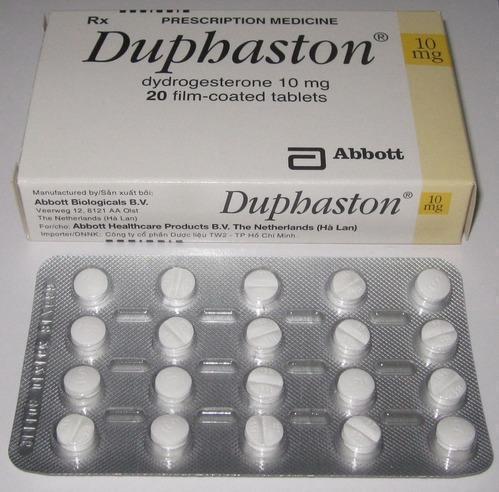 Duphaston 500x500