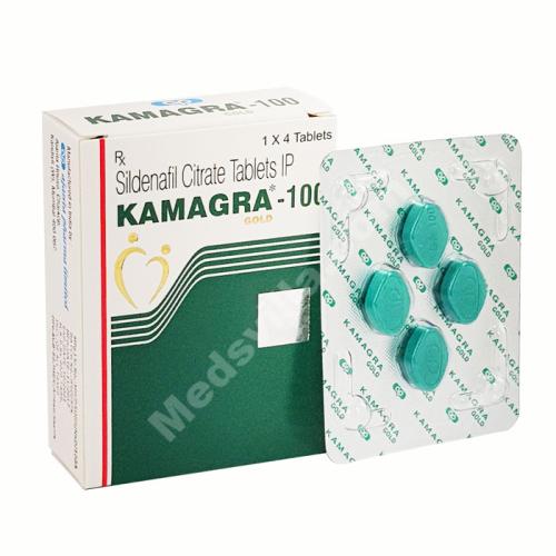 KAMAGRA-100
