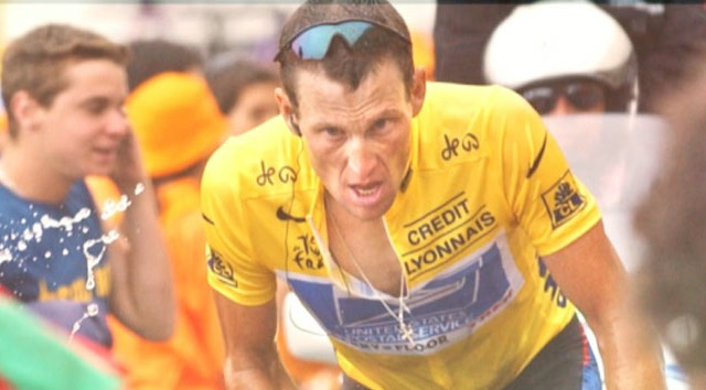 Lance Armstrong Steroid Abuse - The list