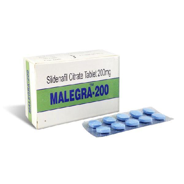MALEGRA-200
