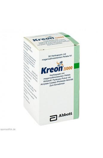 Mylan Kreon 25000 50 Cps