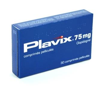 Plavix Brand
