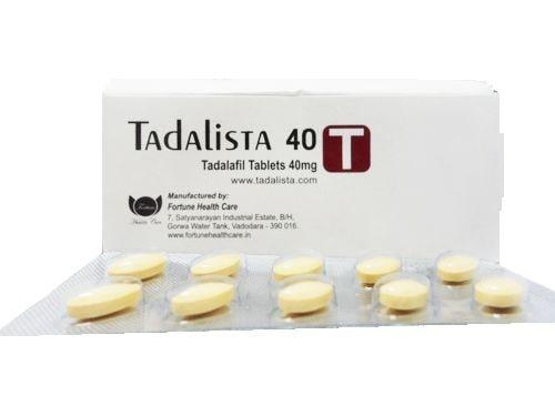 TADALISTA 40