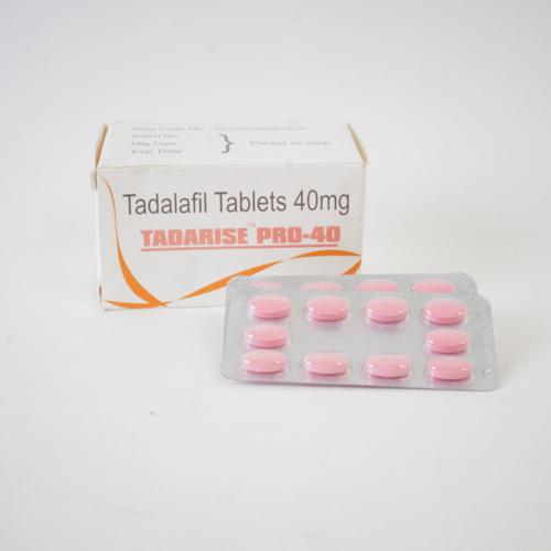 Tadarisepro 40