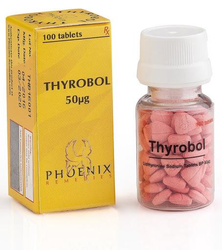 Thyrobol