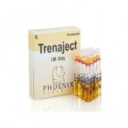 Trenaject Amp Phoenix Remedies 10 X 1 Ml X 100 Mgml Phoenix Remedies Thumbnail