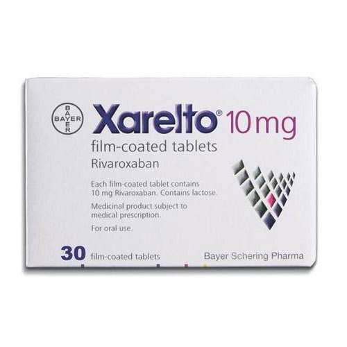 Xarelto 10 Mg Tablets 500x500