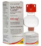 7 Solu Delta Cortef Prednisolone Sodium Succinate