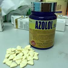 Stanozolol Tablets Azolol British Dispensary